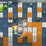Bomberman vs. Zombies