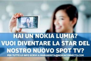Nokia Italia Facebook