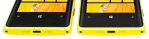 Nokia Lumia 920 Rich Recording