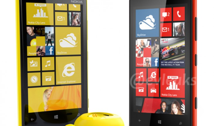 Nokia Windows Phone 8