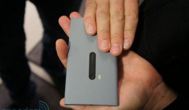 Nokia Lumia 920 Grigio