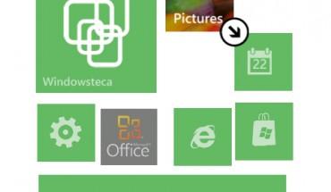 Windows Phone 7.8 ROM