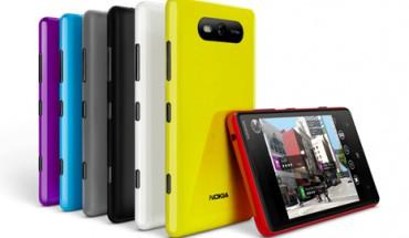 Cover Standard Nokia Lumia 820