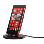 Nokia Wireless Charging Stand DT-910