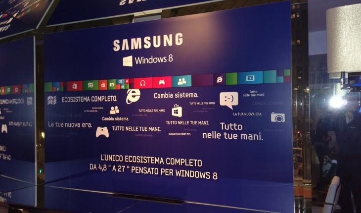 Samsung presenta la serie ATIV