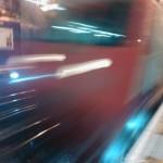 Effetto Motion Blur