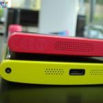 Nokia Lumia 920 e Nokia Lumia 800