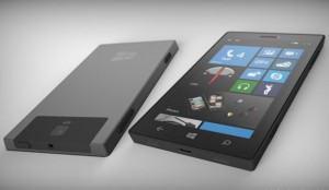 Surface Windows Phone 8