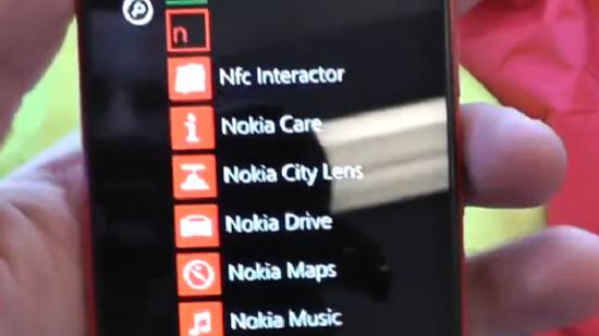 NFC Interaction