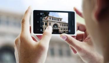 Nokia Lumia 800 Foto