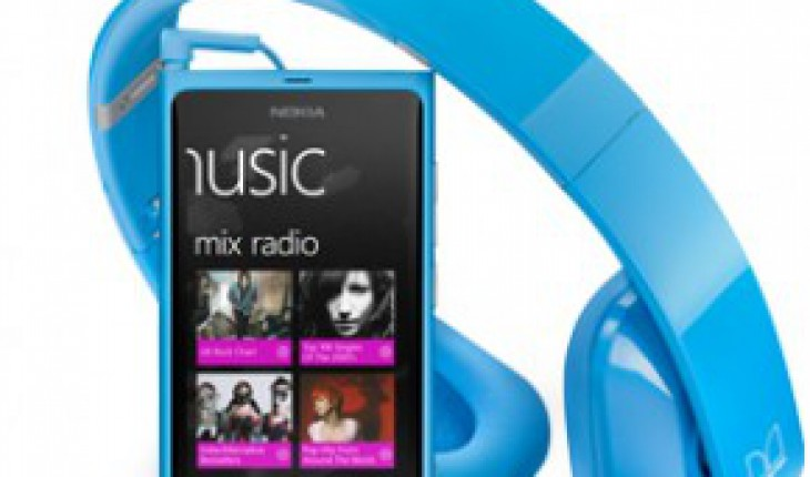 Nokia Purity HD Stereo