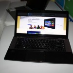 Toshiba Satellite 840W