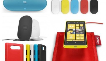Accessori Wireless Nokia
