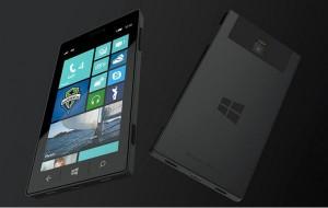 Surface Windows Phone 8