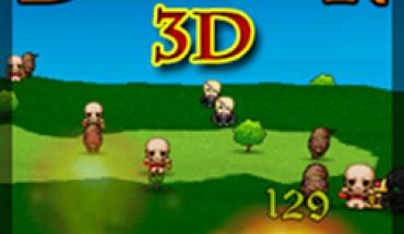 Defender 3D
