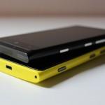Nokia Lumia 920 e Nokia Lumia 900