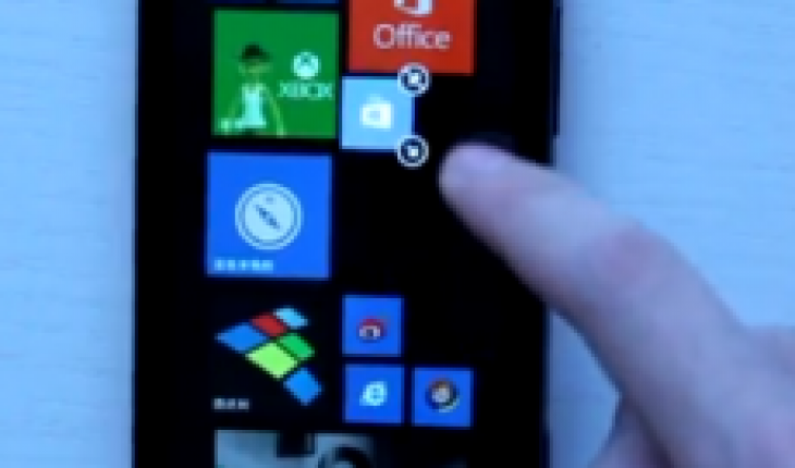 Nokia Lumia 510 con Windows Phone 7.8