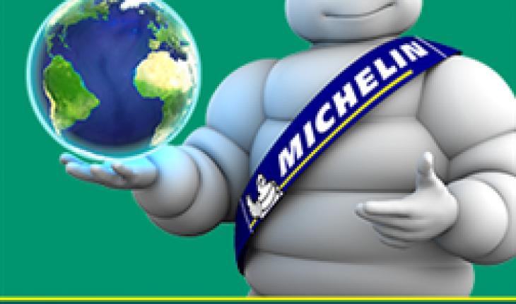 Michelin Viaggi