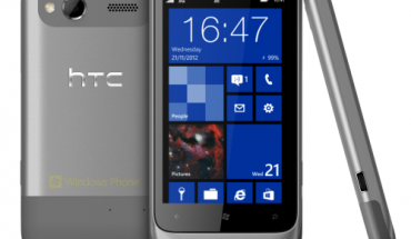 Dynamics ROM per HTC Radar