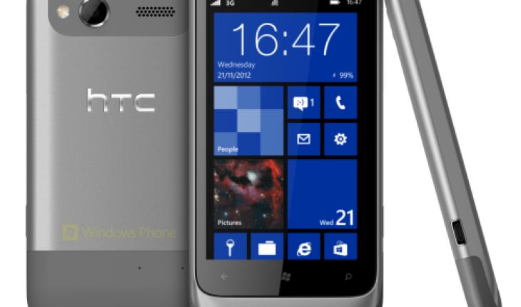 Dynamics ROM per HTC Radar