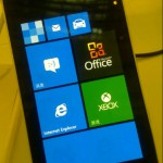 Nokia Lumia 900 con Windows Phone 7.8