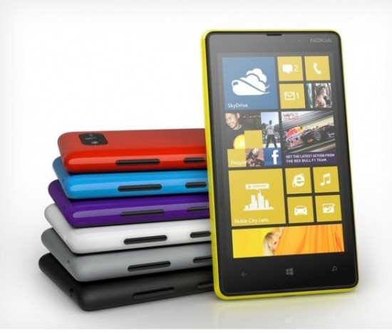 Nokia Lumia 820 Wind Disponibile Al Download L 39 Update A
