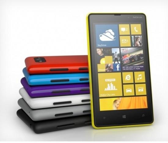 Windows phone 8 1 e lumia cyan disponibile per lumia 720 for 820 12