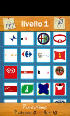 Italia's Got Logos