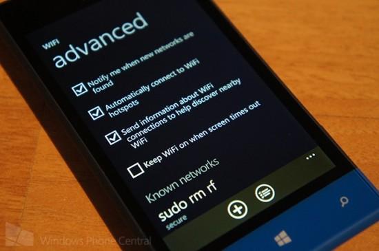 HTC 8S Wifi