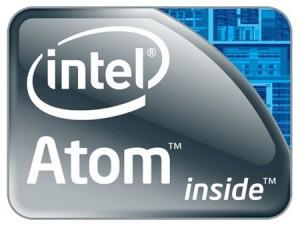 Chip Intel Atom