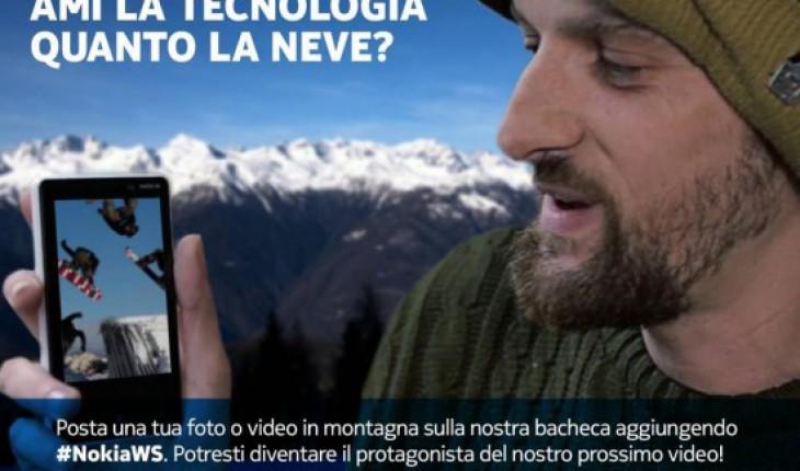 Nokia Winter Season
