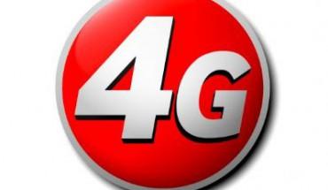 4G di Vodafone