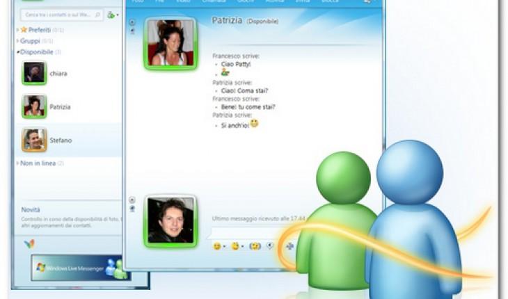 Windows Live Messanger