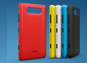Cover per Nokia Lumia 820