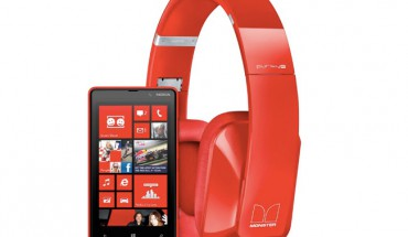 Cuffie Stereo Wireless Nokia Purity Pro By Monster