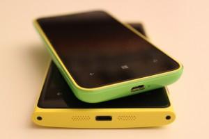 Nokia Lumia 620 - Nokia Lumia 920
