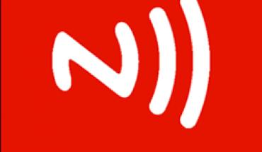 Nokia NFC Writer logo