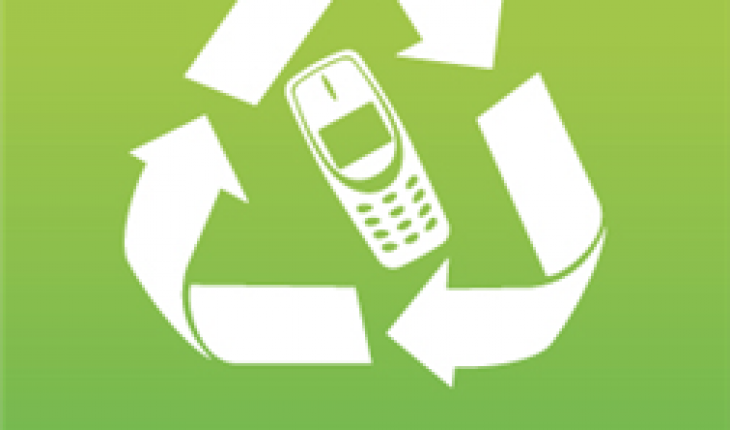 Nokia Phone Recycler