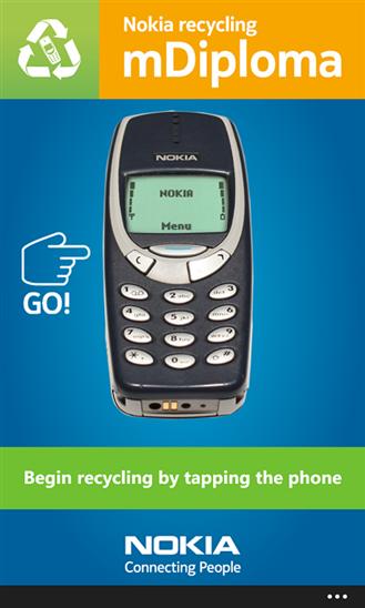 Nokia Recycler