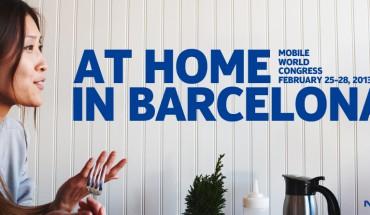 Nokia al MWC 2013