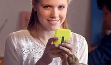 Nuovo Device Lumia