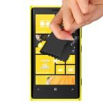 Screen protector Nokia Lumia 920 Anti-fingerprints