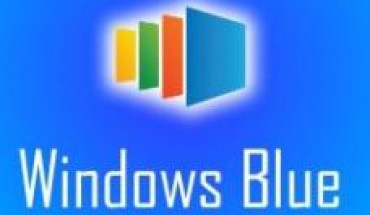 Windows Blue Update