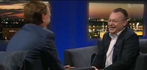 Intervista Stephen Elop