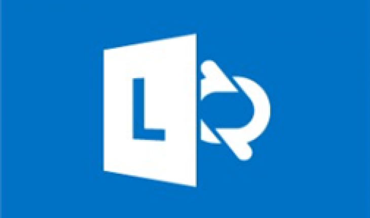Lync 2013 per Windows Phone 8
