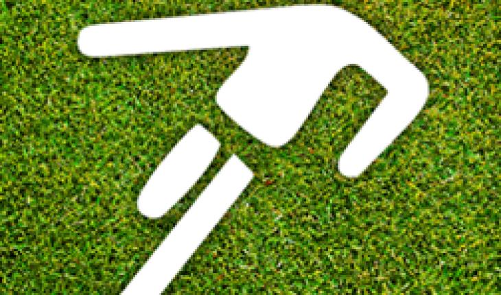 The Football App logo