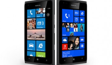 WP 7.5 vs WP 7.8 Nokia Lumia