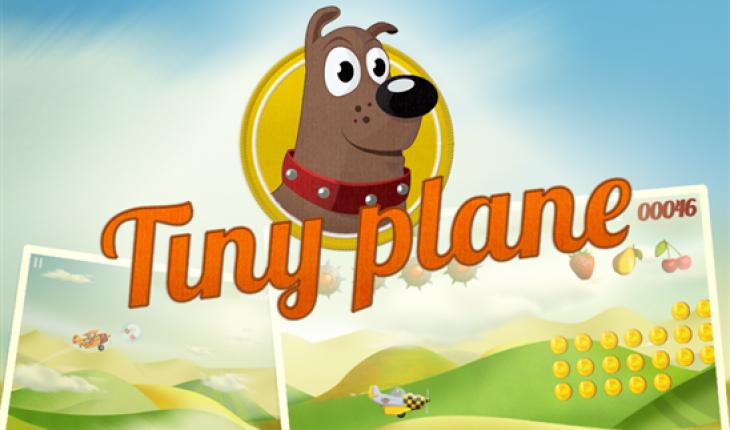 TinyPlane