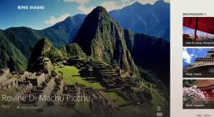 Bing Viaggi