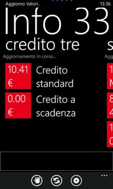 Credito Tre
